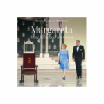Margareta. Three decades of the Crown: 1990-2020