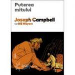 Puterea mitului - Joseph Campbell
