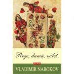 Rege, damă, valet - Vladimir Nabokov