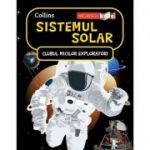 Clubul Micilor Exploratori - Sistemul Solar