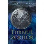 Turnul zorilor. Seria Tronul de clestar, volumul 6 - Sarah J. Maas
