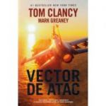 Vector de atac - Tom Clancy