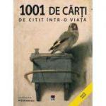 1001 de carti de citit intr-o viata - Peter Boxall