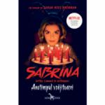 Anotimpul vrăjitoarei (cartea 1 din seria Sabrina - Între lumină și întuneric) - Sarah Rees Brennan