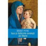 Isus și rădăcinile evreiești ale Mariei - Brant Pitre