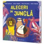 Alegeri în junglă - Andre Rodrigues