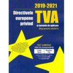 Directivele europene privind TVA si normele de aplicare 2019-2021