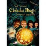 Sub semnul globului magic. Inceputul aventurii - Stefan Gemmel