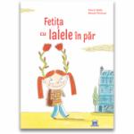 Fetita cu lalele in par - Pierric Bailly
