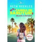 Cabina de săruturi, volumul 2 - Beth Reekles