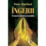 Ingerii, o istorie vizibilă şi invizibilă - Peter Stanford