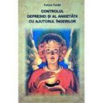 Controlul depresiei si al anxietatii cu ajutorul ingerilor - Felicia Tonita