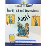 Invat sa-mi investesc banii - Gerry Bailey