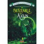 Străjerii cetății, volumul 1. Bestiarul lui Axlin - Laura Gallego