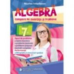 Algebra, culegere de Exercitii si Probleme. Clasa a 7-a - Nicolae Ivaschescu