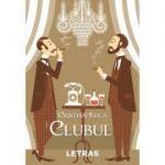 Clubul - Cristian Luca