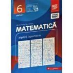 Matematica, consolidare. Culegere pentru clasa a VI-a, partea 1 - Maria Zaharia