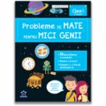 Probleme de mate pentru mici genii, clasa I