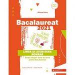 Bacalaureat 2021. Limba și literatura română (toate filierele) Învață singur! Teme de lucru pentru bacalaureat - Mihaela Dobos