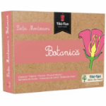 Botanica. Lectii Montessori