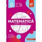 Matematică. Algebră, geometrie. Standard, clasa a VII-a - Gheorghe Iurea
