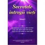 Secretele intregii vieti, volumul 2 - Elena Iuliana Neagu