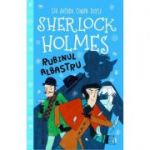 Sherlock Holmes. Rubinul albastru - Stephanie Baudet
