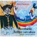 Aventurile Fetitei-Curcubeu - Alina Panazan