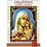Calendar 2021 crestin ortodox - Sporul casei