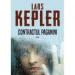 Contractul Paganini - Lars Kepler