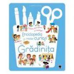 Enciclopedia micilor curiosi, Gradinita
