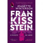Frankissstein - Jeanette Winterson