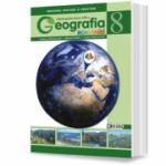 Geografie manual pentru clasa a VIII-a - Catalina Sandulache