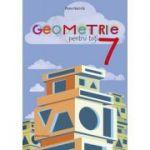 Geometrie pentru toți, clasa a VII-a - Petre Nachila