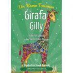 Girafa Gilly - Karen Treisman