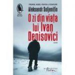 O zi din viaţa lui Ivan Denisovici - Aleksandr Soljeniţîn