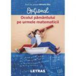 Ocolul Pamantului pe urmele matematicii - Mihaela Nitu