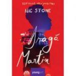 Dragă Martin - Nic Stone