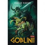 Goblinii - Philip Reeve