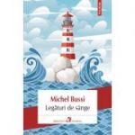 Legături de sânge - Michel Bussi