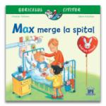 Max merge la spital - Christian Tielmann