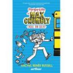 Peripetiile lui Max Crumbly. Eroul din dulap, volumul I - Rachel Renee Russell