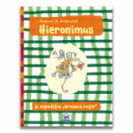 Hieronimus si expeditia - Broasca rosie - Andreas H Schmachtl