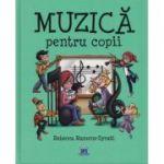 Muzica pentru copii - Rebecca Rumens-Syratt