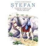 Stefan, povestea primului om care si-a dat viata pentru Hristos - Florence Morse Kingsley