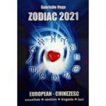Zodiac 2021, european - chinezesc - Gabrielle Vega
