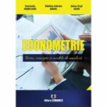Econometrie. Teorie, concepte și modele de analiză - Constantin Anghelache