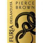 Furia dezlănțuită - Pierce Brown