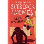 Sherlock Holmes. Liga roşcaţilor - Stephanie Baudet