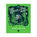 Warren al XIII-lea și Pădurea Șoaptelor, volumul 2 - Tania del Rio